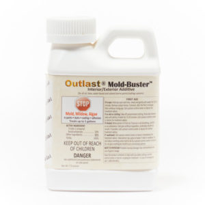 mold buster, mold-buster, outlast mold-buster, outlast mold buster, outlast mold buster additive, outlast mold-buster additive, log cabin care, mold remover for log cabin, mold remover for log cabin home, mold remover for log home, outlast maintenance products, log cabin care maintenance products