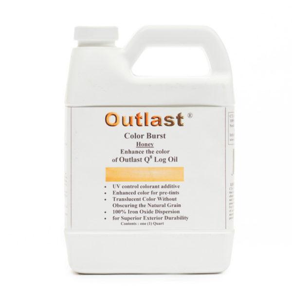 outlast-honey-log-oil-colorant