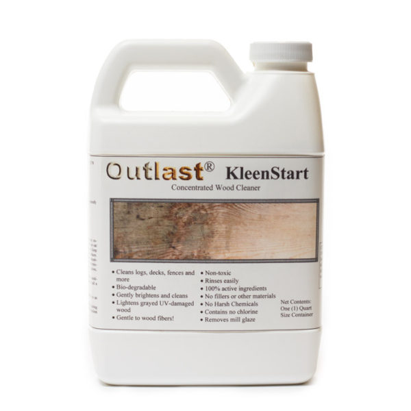 outlast-kleenstart-log-cleaner