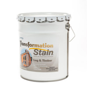 sashco transformation stain 5 gallon bucket